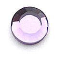 MysticFlakes ラインストーン ラベンダー 5mm /30P