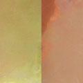 MysticFlakes ネイルアートフィルム 5号藍光 (約25×40mm×5枚)