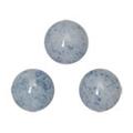 Pieadra ネイルパーツ マーブルボール M ターコイズ 1.5g