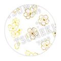 TSUMEKIRA さくら5 ゴールド SG-SKR-502