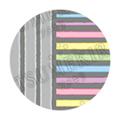 TSUMEKIRA Colorful Line NN-STA-401