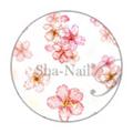 写ネイル Pro 奥ゆきさくら -Mille-feuille blossom-