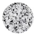 Mpetit ホログラム Hight grade /Stylish /B156 ホワイト×ブラック 1g