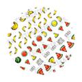 TSUMEKIRA ネイルシール Like!Fruits NN-FRT-201
