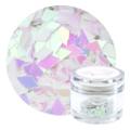 Bonnail シャイニーホログラム ダイヤモンド ピンク 1g