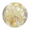 SHAREYDVA ネイルアクセサリー 天然石 ヘリオドール 2.5g