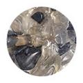 SHAREYDVA ネイルアクセサリー 天然石 ガーデンクォーツ 2.5g