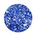 Mpetit 天然クラッシュシェル B211 オリエンタルブルー 2g