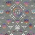 TSUMEKIRA ネイルシール VickyWuプロデュース2 WildernessRomance NN-VIW-102