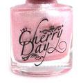 CherryDay ネイルポリッシュ #219 シャインピンク 8mL