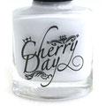 CherryDay ネイルポリッシュ #265 スノードロップ 8mL