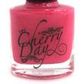 CherryDay ネイルポリッシュ #272 ポップレッド 8mL