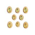 ピカエース シャインオパール #103 カラーリーフ 純金色 8個入