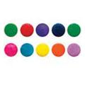 EzFlow カラーパウダー ジェムストーン 3.5gx10色