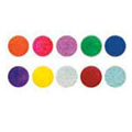 EzFlow カラーパウダー レインボー 3.5gx10色