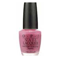 OPI ネイルラッカー F04 /Japanese Rose Garden 15mL