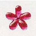 ANNEX フラワーズ ピンク 40粒