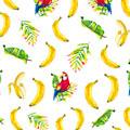 写ネイル More ジャングル バナナ
