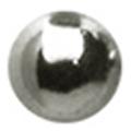 SHAREYDVA メタルボール シルバー 2mm /25P