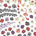 写ネイル 和の花 トラディショナル