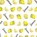 写ネイル More レモン