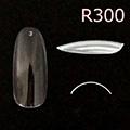Bonnail クリアラウンドフルチップ C30R300 #03 /50P