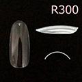 Bonnail クリアラウンドフルチップ C30R300 #04 /50P