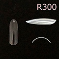 Bonnail クリアラウンドフルチップ C30R300 #09 /50P