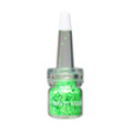 BEAUTY NAILER ビューティーグリッター BGP-7 ライトグリーン 六角 1mm