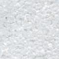 ピカエース 丸カラー 1mm #401 ホワイト 0.5g