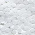ピカエース 丸カラー 2mm #421 ホワイト 0.5g