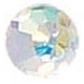 Bonnail ×エリカローズネイル エリカドーム オーロラ 4mm 2P