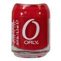 ORLY ミニネイルラッカー オート レッド 5.3mL (検定色)