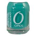 ORLY ミニネイルラッカー グリーン ウィズ エンヴィ 5.3mL