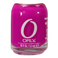 ORLY ミニネイルラッカー パープルクラッシュ 5.3mL