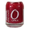 ORLY ミニネイルラッカー ラズマタージュ 5.3mL