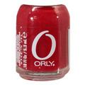 ORLY ミニネイルラッカー レッドカーペット 5.3mL