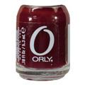 ORLY ミニネイルラッカー ルビー 5.3mL