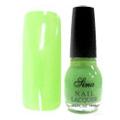 SINA ネイルラッカー グラスグリーン 14mL