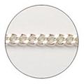 Jewelry-Nail CH-0002 プレーンチェーンS シルバー
