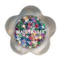 BEAUTY NAILER ラメラメ FG-37 メタリックスターミックス