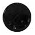 GOGH エアーブラシカラー #09 ブライトシリーズ ブラック 15mL