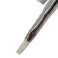 BEAUTY NAILER プロ用ジェルブラシ キャップ付 PGB-2
