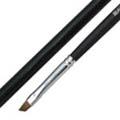 BEAUTY NAILER ジェルブラシ ブラック キャップ付 GB-2