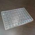 ONODESTYLE ディスプレイケース 50マス A4サイズ (1マス34x22x20mm)