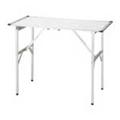 Alumio ネイルテーブル AL1 ホワイト