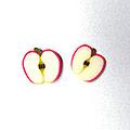 ネルパラ カットフルーツ アップル 20個