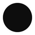 Fleurir カラーパウダー BR-M ブラック 4g