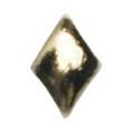 Jewelry-Nail LittlePretty LP-7010 スタッズダイヤ ゴールド 50P