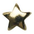Jewelry-Nail LittlePretty LP-7012 スタッズスター ゴールドM 50P